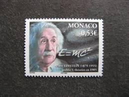 Monaco:  TB N°2484 , Neuf XX . - Nuovi
