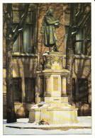 Postcard, Astronomy, Copernicus - Sterrenkunde