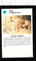 Rabanne-Courrèges / Mode / Haute-Couture / André Courrèges En Photo  /  167-ES-MOD/3 - Vieux Papiers