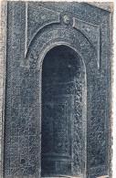 Siria--Alep--Mosquee Hataouiye--Mirab En Bois - Siria