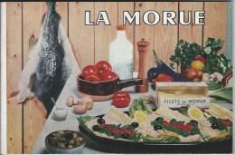 LA MORUE - Gastronomie