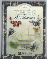 Thés Et Tisanes - Gastronomie