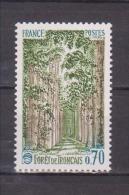 FRANCE / 1976 / Y&T N° 1886 ** : Forêt De Tronçais - Gomme D'origine Intacte - France