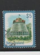 NZ Mi.Nr. 834/ (1981) 5 $ - Neuseeland