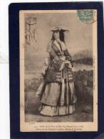 Philis De La Tour Du Pin -LA Charce  (1645-1703) Libératrice Du Dauphiné   Cpa 1904 Précurseur  état Moyen - Peintures & Tableaux