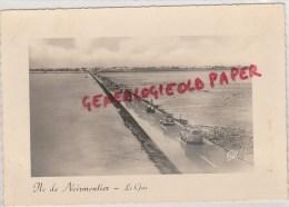 85 - ILE DE NOIRMOUTIER - LE GOIS - Ile De Noirmoutier