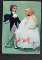 Illustrateur Dessin (P) Peynet N° 10 - Les Amoureux De .. - Voulez-vous Danser Avec Moi ? - Peynet