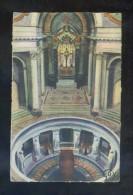 *Invalides Tombeau De Napoleon* Ed. D'Art Guy, Paris. *Notre Beau Paris* Nº 11. Escrita. - Edificios & Arquitectura