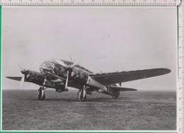 Aerei. Aereo. Aeronautica. Aviazione. Guerra. Foto, Fotografie. -10A- - 1939-1945: 2de Wereldoorlog