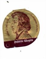 Opercule De Creme Chopin - Coperchietti Di Panna Per Caffè