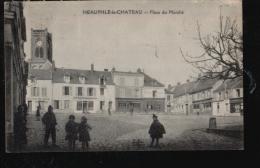01-809 NEAUPHLE LE CHATEAU - France