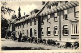 "BELGIQUE - ANVERS - KAPELLEN - HOOGBOOM - Notre-Dame De Grâce - Maison De Repos ""Welvaart"". - Kapellen"