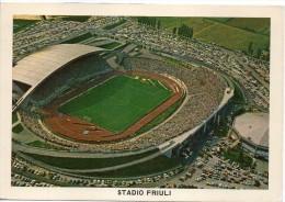 Stadio Friuli Udine Tematica Sport Calcio(gr.-col.-v.gg.) - Calcio