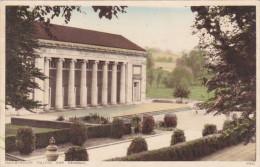 MARLBOROUGH, Wiltshire, England, PU-1930; College War Memorial - England