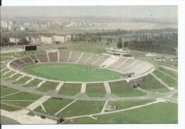 """ESTADIO - STADIUM - STADE - STADION.- """" ZAGLEBIE """" .- LUBLIN - ( POLONIA ) - Bolsas Y Salón Para Coleccionistas"""
