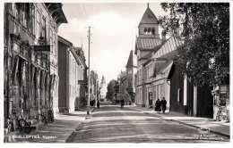 SKELLEFTEA (Schweden) - Nygatan, Fotokarte Um 1930 - Schweden