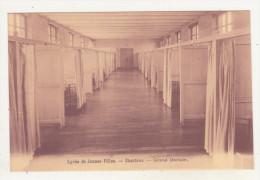 CHARTRES - LYCEE DE JEUNES FILLES - GRAND DORTOIR - - Chartres