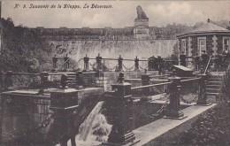 Belgium Gileppe Le Deversoir - Gileppe (Dam)