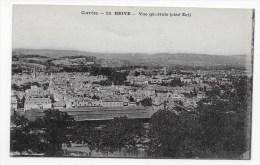 BRIVE - N° 26 - VUE GENERALE COT EST - Brive La Gaillarde