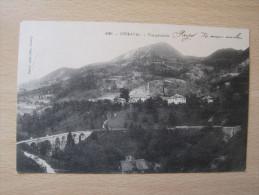 Serraval - Vue Générale - France