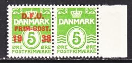 DENMARK  263   ** - 1913-47 (Christian X)