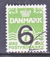 DENMARK  267    (o) - 1913-47 (Christian X)