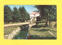 Postcard - Croatia, Gospić      (V 25005) - Croazia