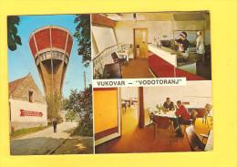 Postcard - Croatia, Vukovar     (V 25042) - Croatia