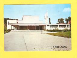 Postcard - Croatia, Karlovac     (V 25072) - Croatie