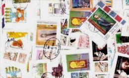 Israel KILOWARE StampBag 100g (3½oz) Commem Stamp Mixture      [vrac Kilowaar Kilovara] - Sellos