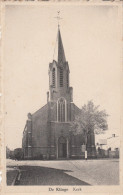 De Klinge, Kerk (pk18003) - Sint-Gillis-Waas