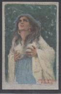 6712-ILLUSTRATORE B. CASCELLA-LA GRAZIA DEL LATTE-1901-FP - Illustratori & Fotografie