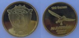 TAAF / Iles Amsterdam Et St Paul - Commémoratives