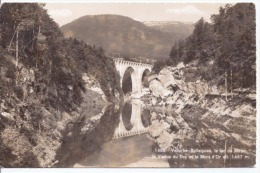 Vallorbe, Ballaigues  Le Lac De Miroir - VD Vaud