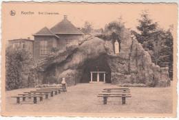 Kapellen, Grot Zilverenhoek (pk18015) - Kapellen