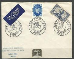 JOURNEE DU TIMBRE 1942 - ....-1949