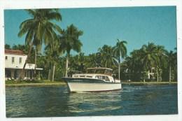Fort Lauterdate (Etats-Unis) The Venice Of The Americas - Fort Lauderdale