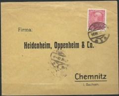 B.15.MEI.168.    . POSTSTUK  VERSTUURD  DOOR   OOSTENRIJK.  1916.. - Brieven En Documenten