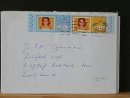 52/594  BRIEF   2010 - Periode 1980-... (Beatrix)