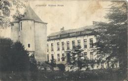 Dieghem    Château Marga;  1925  Naar  Namur - Diegem