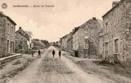 GELBRESSEE    ROUTE  DE  HANNUT - Hannut