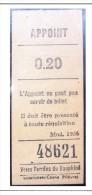 Dauphiné - Monétaires / De Nécessité