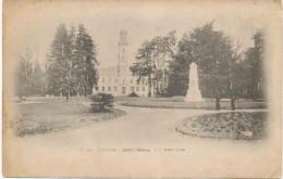 Alte AK Tarbes Um 1905, Jardin Massey, Ungeteilte Rückseite - Tarbes