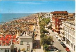 207/FG/15 - SPIAGGIE - CAORLE (VENEZIA) - Spiaggia Di Ponente - Venezia