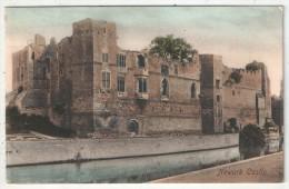 Newark Castle - 1907 - Angleterre