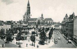 BELGIUM - ANVERS - Antwerpen - Place Verte - RP - Antwerpen
