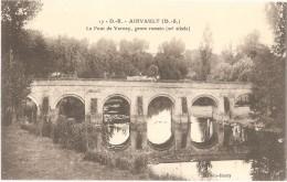 Dépt 79 - AIRVAULT - Le Pont De Vernay, Genre Romain (XIè Siècle) - Airvault