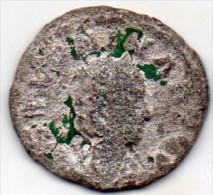 Salonine - Antoninien - Monnaie Romaine 257 - 258 Ap. J.C. - 5. L'Anarchie Militaire (235 à 284)