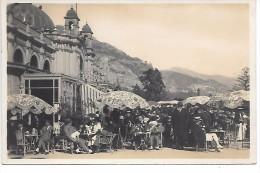 MONTE CARLO - Le Café De Paris - Monte-Carlo