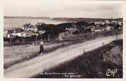 SAINT PAIR SUR MER  VUE GENERALE (chloé5) - Saint Pair Sur Mer